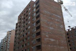 Продается 1-комнатная квартира 43 кв. м в Хмельницком