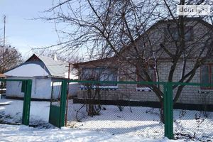 Продается одноэтажный дом 100 кв. м с участком