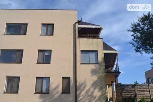 Сдается в аренду дом на 3 этажа 230 кв. м с камином