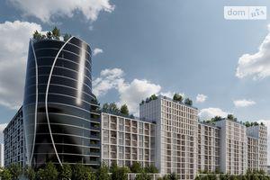 Продається 1-кімнатна квартира 44.6 кв. м у Чернівцях