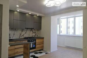 Продается 1-комнатная квартира 52 кв. м в Тернополе
