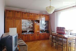 Продается 1-комнатная квартира 39.1 кв. м в Тернополе
