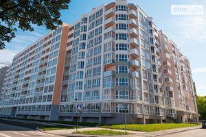 Продается 1-комнатная квартира 46 кв. м в Чернигове