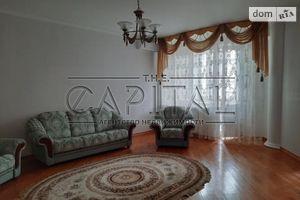 Сдается в аренду 3-комнатная квартира 112 кв. м в Киеве