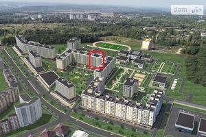 Продається 1-кімнатна квартира 40 кв. м у Чернігові