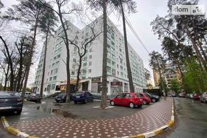 Продается 1-комнатная квартира 68 кв. м в Ирпене
