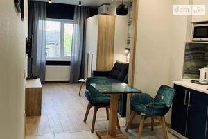 Сдается в аренду 1-комнатная квартира 28 кв. м в Харькове