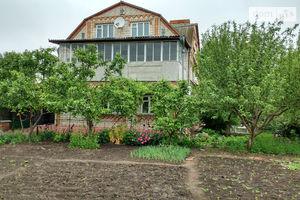 Продается дом на 3 этажа 156 кв. м с верандой