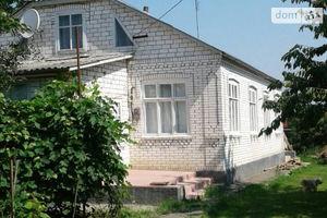 Одноэтажные дома в Бершади