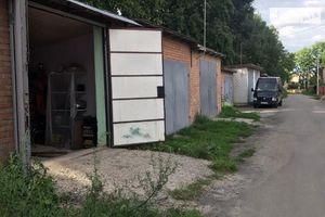 Отдельно стоящий гараж на Тяжилове без посредников