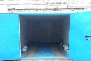 Куплю гараж в Днепропетровске без посредников