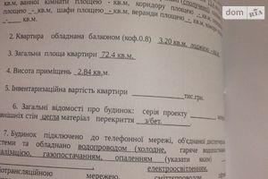 Продажа/аренда нерухомості в Первомайську