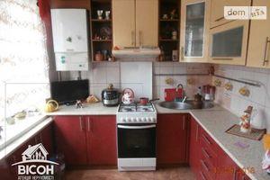 Продается 2-комнатная квартира 56 кв. м в Тернополе