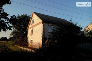Продається будинок 2 поверховий 154 кв. м з каміном