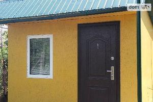 Сдается в аренду одноэтажный дом с балконом