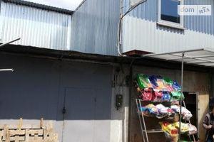 Продається кіоск 19 кв. м в 2-поверховій будівлі