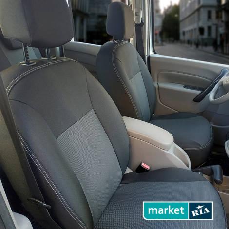 AUTOPRIDE Standart  | чехлы на сиденье из автоткани: фото - MARKET.RIA