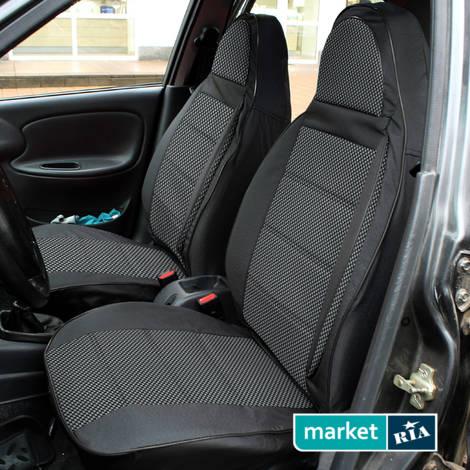 AVto-AMbition Universal Pilot (Автоткань)  | чехлы на сиденье из автоткани: фото - MARKET.RIA