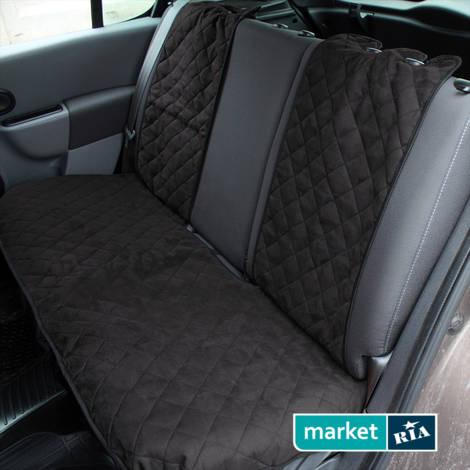 Eco-Star Comfort  | накидки на сиденье из эко-замши: фото - MARKET.RIA