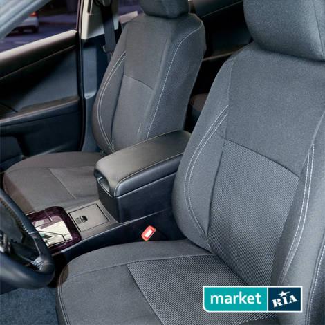 Союз-Авто Elite (Автоткань)  | чехлы на сиденье из автоткани: фото - MARKET.RIA