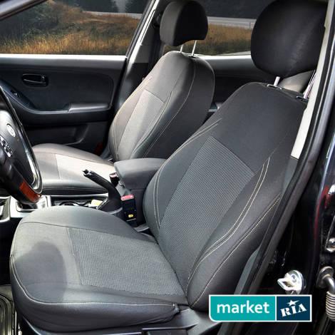 Союз-Авто Elite (Автоткань)  | Чехлы на сиденья из автоткани: фото - MARKET.RIA