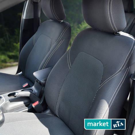 Союз-Авто Sport (Автоткань)  | Чехлы на сиденья из автоткани: фото - MARKET.RIA