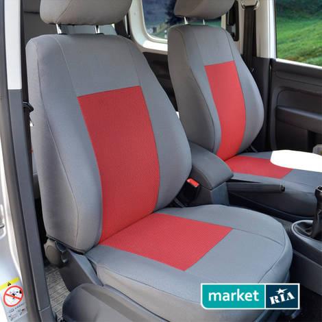 Союз-Авто Standart (Автоткань)  | чехлы на сиденье из автоткани: фото - MARKET.RIA