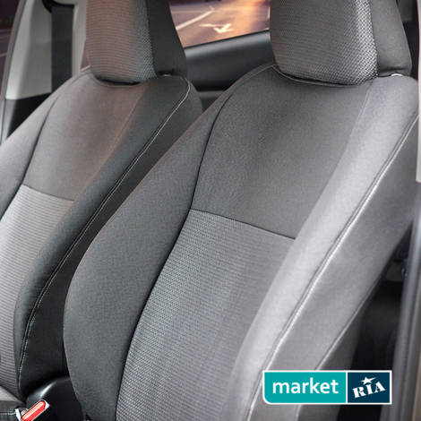Virtus Classic (Автоткань)  | чехлы на сиденье из автоткани: фото - MARKET.RIA
