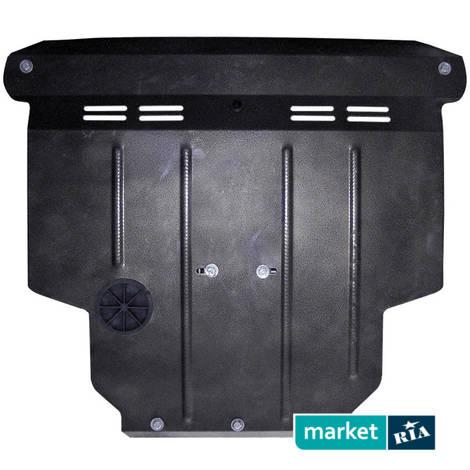 Кольчуга Standart  | Защита двигателя и КПП из стали: фото - MARKET.RIA