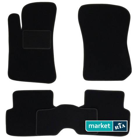 AK-Plus Carera Classic  | коврики в салон из низкого ворса: фото - MARKET.RIA