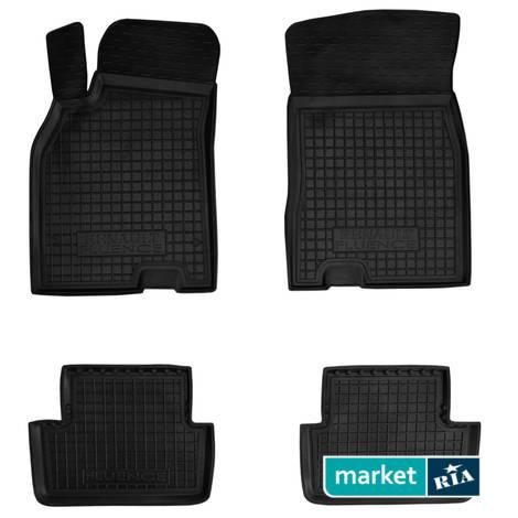 Avto-Gumm Standart  | коврики в салон из полиуретана: фото - MARKET.RIA