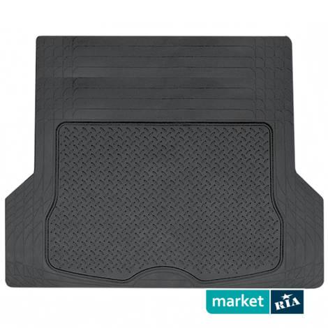 Elegant Mats Universal    коврик в багажник с резина: фото - MARKET.RIA
