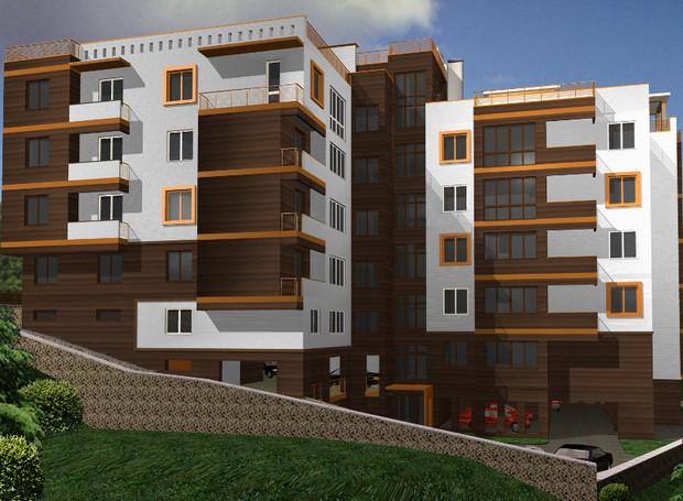 1-комнаные и 3-комнатные квартиры  в КД «Чорногория»  по наилучшим ценам в этом году!