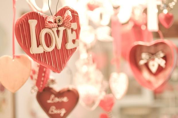 10 идей декора своими руками ко Дню св. Валентина