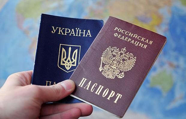 17 апреля истекает срок приема заявлений крымчан, желающих оставить гражданство Украины