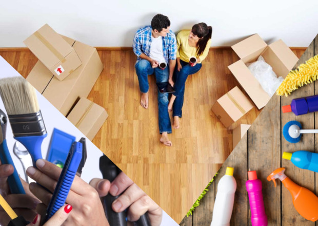 4 шага подготовки квартиры к сдаче в аренду