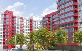 5 квартир по низкой цене ждут вас в ЖК «Алые Паруса»