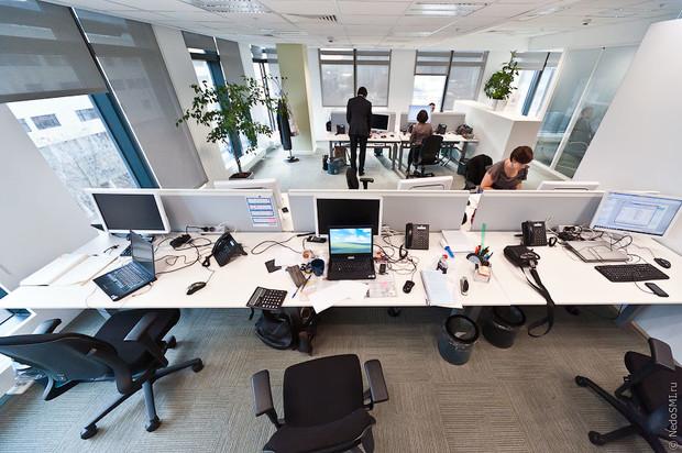 5 советов, которые помогут выбрать правильное офисное помещение для малого бизнеса
