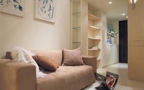 7 интерьерных решений, которые зрительно расширят пространство небольшой квартиры