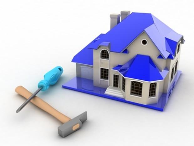 75% жилых домов нуждаются в капремонте