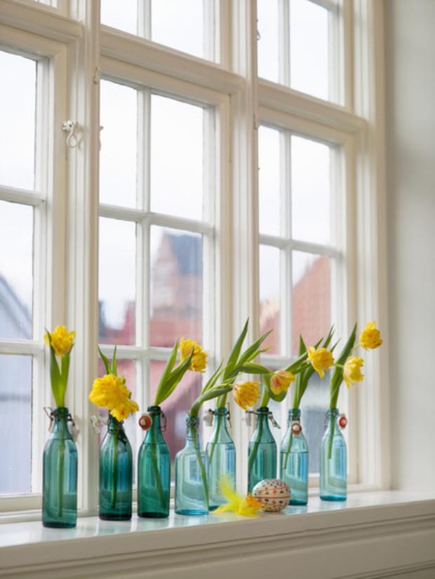 8 способов бесплатно украсить дом