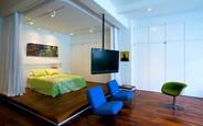 Як перетворити 1-кімнатну квартиру на 2-кімнатну: 5 способів