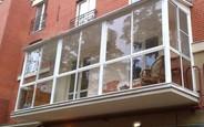 Добудовування балкона – особливості законодавства