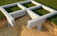 Типи ґрунтів в будівництві житла: який фундамент обрати