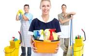 Як зробити генеральне прибирання