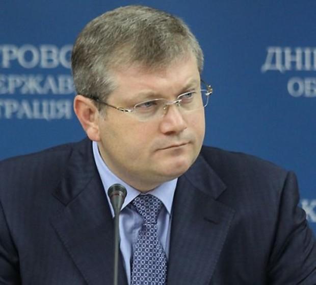 А.Вилкул проведет выездное совещание на Почтовой площади