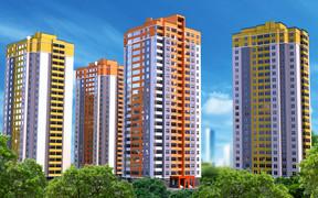 Акционная цена на квартиры в доме №1 жилого комплекса «Традиция»!