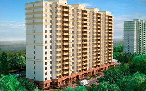 Акционное предложение на квартиры в ЖК «Берегиня»