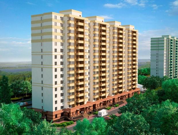 Акційна пропозиція на квартири в ЖК «Берегиня»