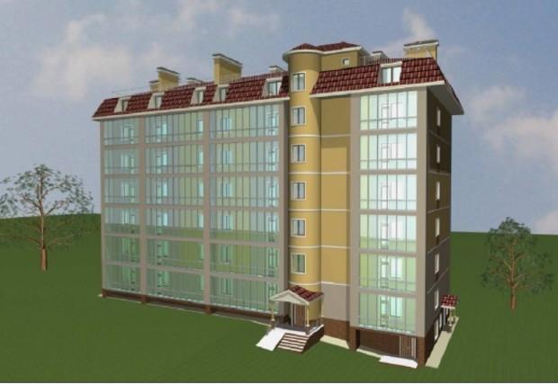 Акция! Квартиры на 7-й и 8-й этажах по цене 6200грн / м2